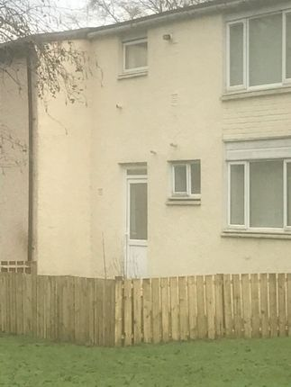 Thumbnail Terraced house to rent in Allanfauld Road, Cumbernauld, Glasgow