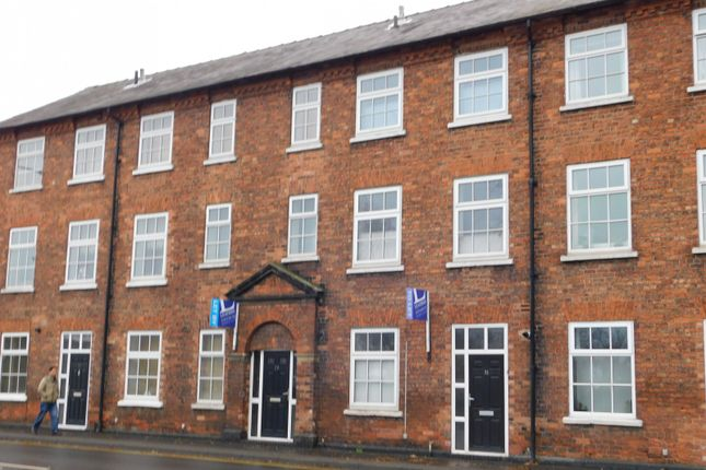 Thumbnail Town house to rent in Pratchitts Row, Nantwich