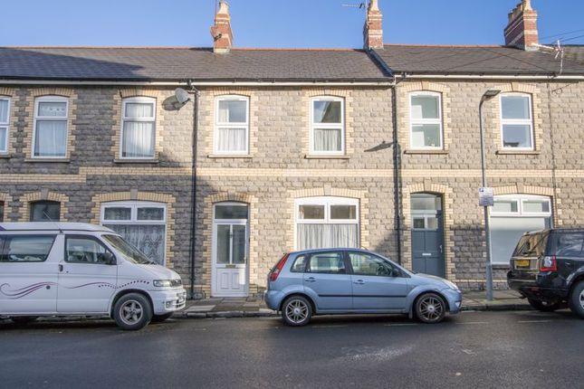 Photo 9 of Plassey Street, Penarth CF64