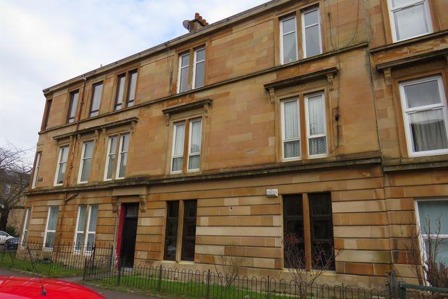 Thumbnail Flat for sale in Leslie Street, Pollokshields, Glasgow