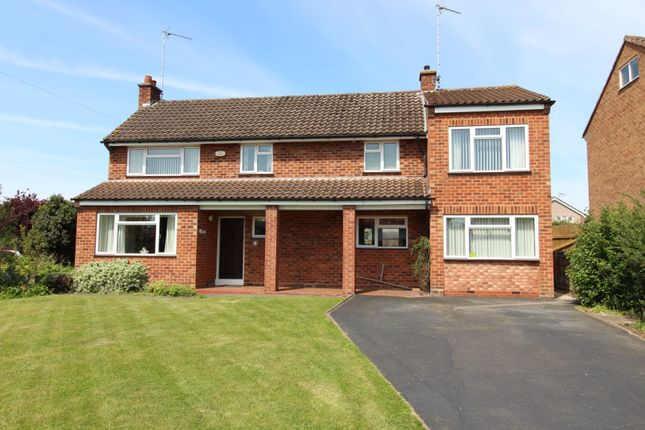 Thumbnail Detached house for sale in Evesham Street, Alcester