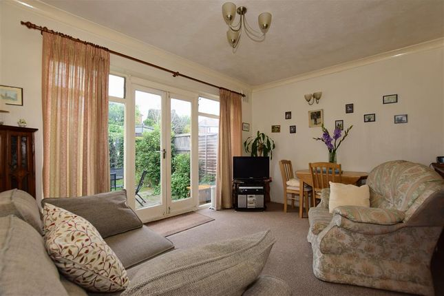 Thumbnail Semi-detached house for sale in St. Albans Road, Woodford Green, Essex
