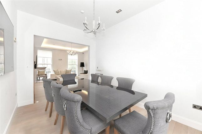 Thumbnail Property to rent in Radnor Place, London