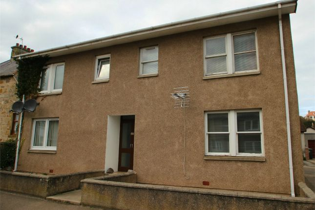 Thumbnail Flat for sale in 33c Church Street, Lossiemouth, Moray