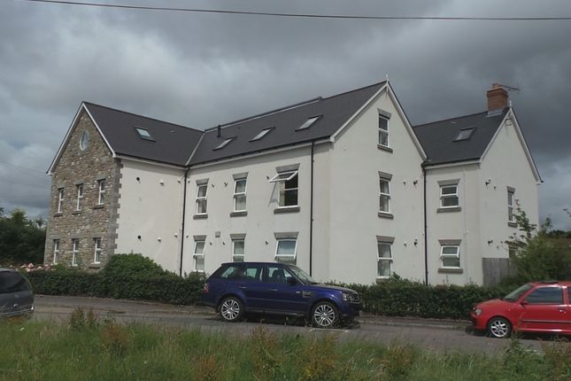 Thumbnail Flat to rent in Berry Hill, Coleford