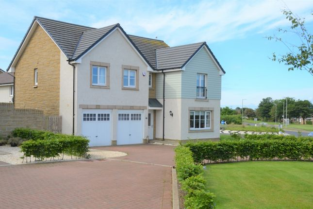 Thumbnail Property for sale in 7 Marshall Walk, Troon