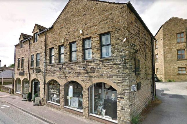 Thumbnail Commercial property for sale in Halifax HX3, UK
