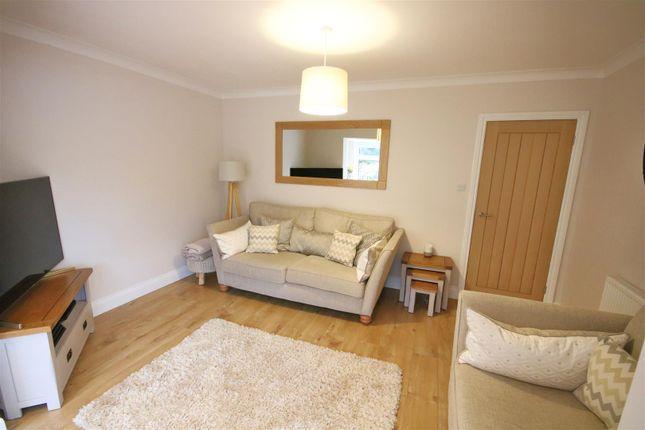 Lounge of Woburn Avenue, Kirby Cross, Frinton-On-Sea CO13