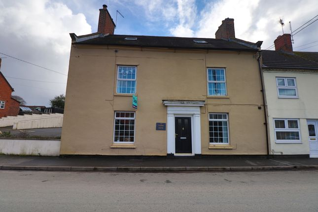 Thumbnail Semi-detached house for sale in Claypit Street, Whitchurch