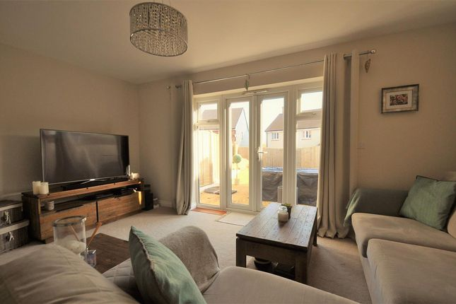 Lounge/Diner of Lincoln Gardens, Bridgefield, Ashford, Kent TN25