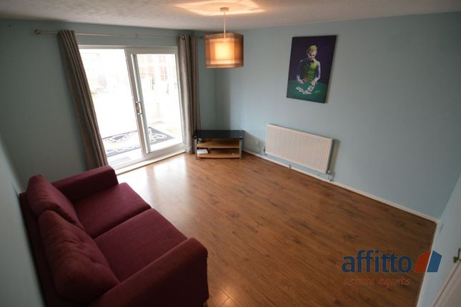 Castle Fields, Anstey Heights, Leicester LE4