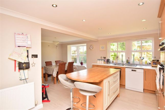 Kitchen/Diner of Crabtree Close, Kings Hill, West Malling, Kent ME19