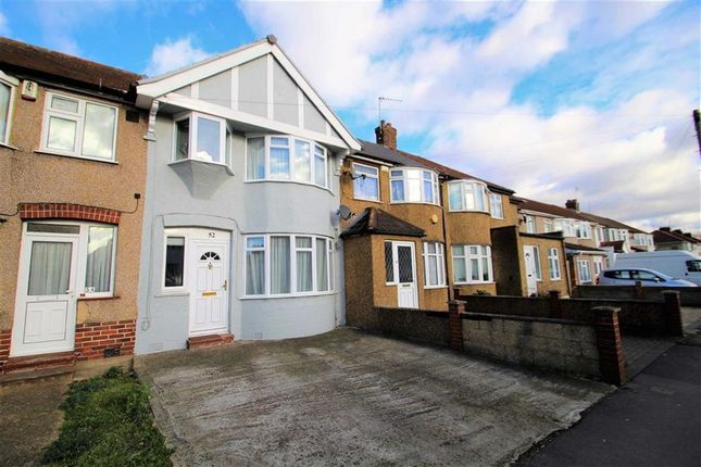 2 bed terraced house for sale in Bourne Avenue, Hayes, Middlesex