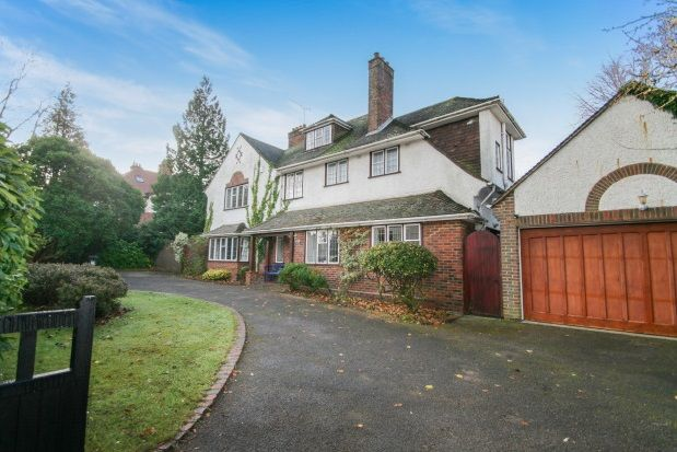 Thumbnail Property to rent in Hillier Road, Guildford