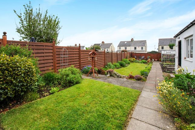 Thumbnail Semi-detached house for sale in Ty Mawr Avenue, Rumney, Cardiff