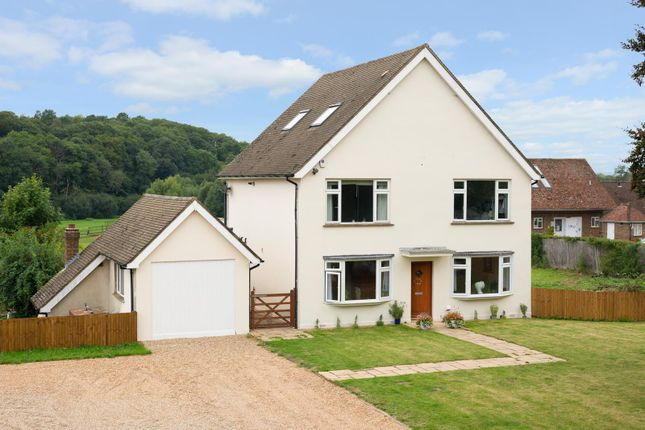 Thumbnail Detached house for sale in Grange Lane, Sandling, Maidstone