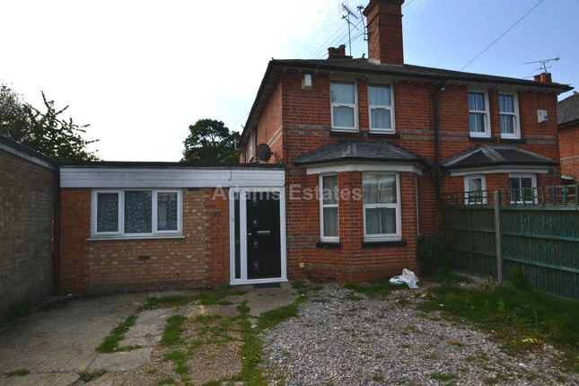 Elm Road, Earley, Reading RG6