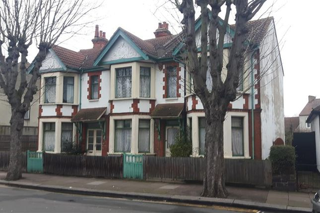 Thumbnail Detached house for sale in St. Benets Road, Southend-On-Sea