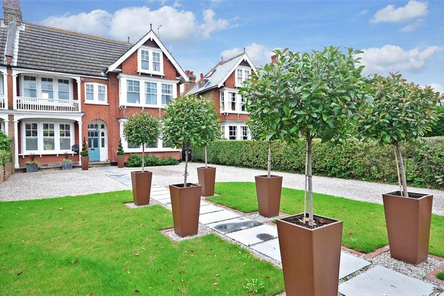 Front Garden of Canterbury Road, Herne Bay, Kent CT6