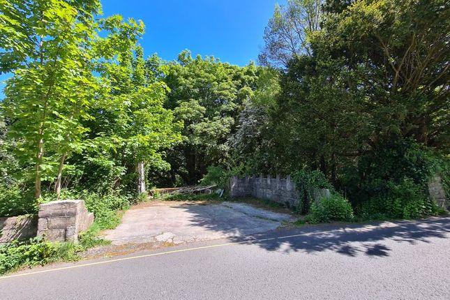 Thumbnail Land for sale in Dockacre Road, Launceston