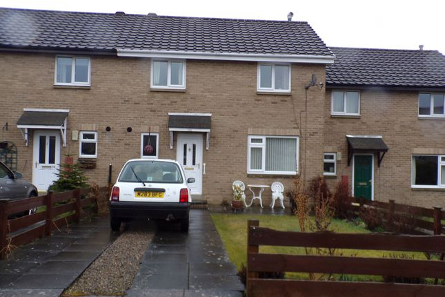 Thumbnail Terraced house for sale in Wydon Park, Hexham
