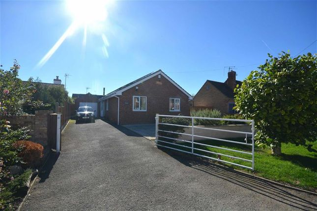 Thumbnail Bungalow for sale in Elmgrove Road West, Hardwicke, Gloucester