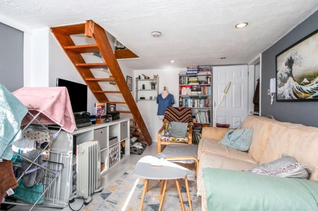 Lounge of Bournemouth, Dorset, England BH5