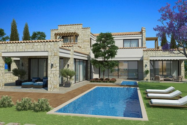 Thumbnail Detached house for sale in Venus Rock Golf Resort, Venus Rock, Paphos, Cyprus