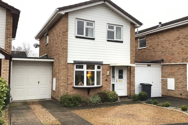 Thumbnail Detached house for sale in Forge Valley Way, Wombourne
