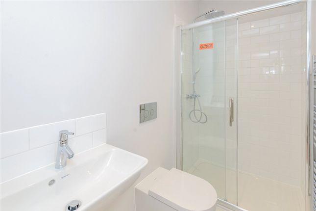 Shower Room of Alfred Road, Farnham, Surrey GU9