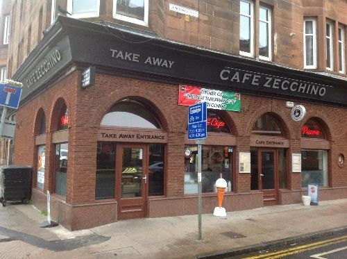 Thumbnail Leisure/hospitality for sale in Glasgow, Lanarkshire