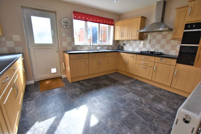 Thumbnail Semi-detached house for sale in Cliffe Road, Brampton, Barnsley