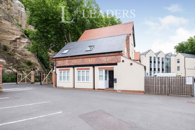 Thumbnail Detached house to rent in Peveril Drive, Nottingham