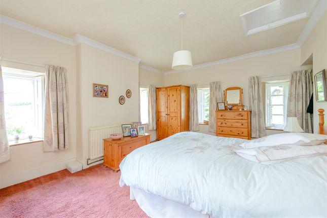 Bedroom of Marston St. Lawrence, Banbury, Northamptonshire OX17