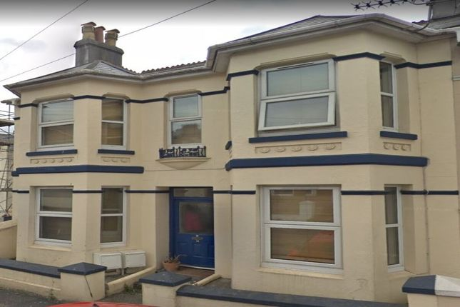 Thumbnail Terraced house to rent in Penlee Place, Plymouth