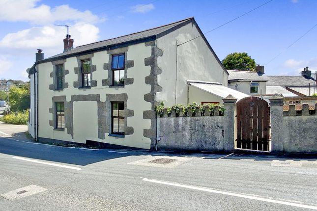 Thumbnail Property for sale in Glebe Row, Phillack, Hayle