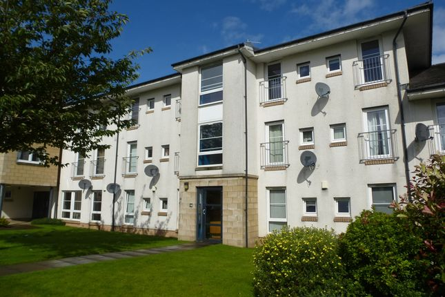 2 bed flat for sale in Jenny Lind Court, Thornliebank, Glasgow