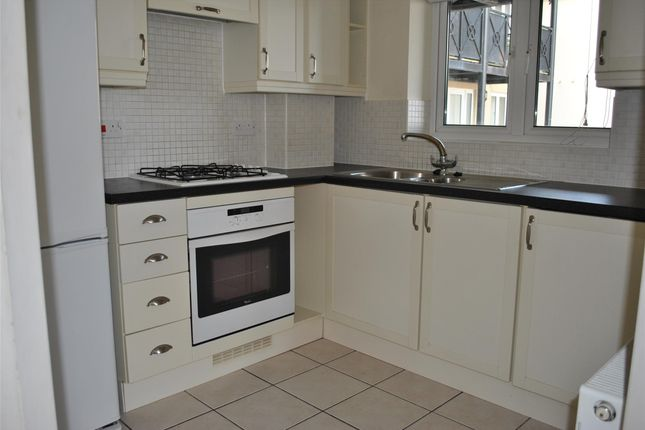 Thumbnail Flat to rent in Macquarie Quay, Eastbourne, East Sussex
