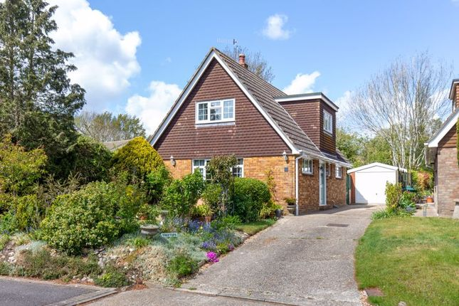 3 bed detached house for sale in The Rookery, Emsworth PO10