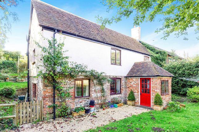 Thumbnail Property for sale in Blandford Road, Tarrant Hinton, Blandford Forum