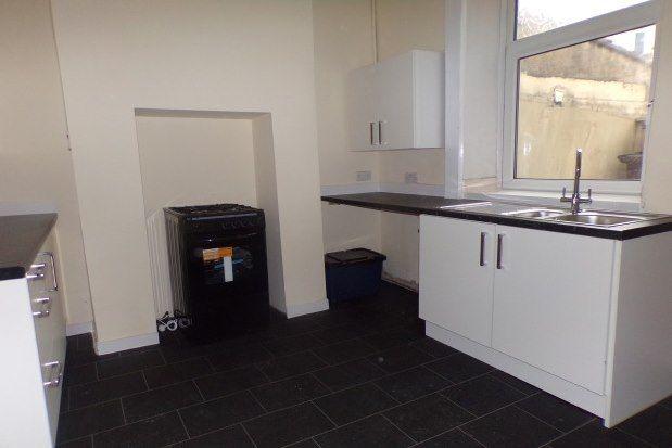 Thumbnail Property to rent in Stockbridge Road, Burnley