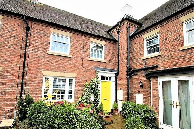 2 bed terraced house to rent in Llewellyn Place, Frankwell, Shrewsbury SY3