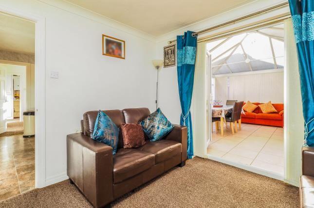 Sitting Room of Egling Croft, Colwick, Nottingham, Nottinghamshire NG4