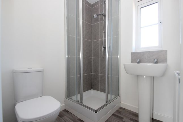 En-Suite of David Wood Drive, Shilton, Coventry CV2