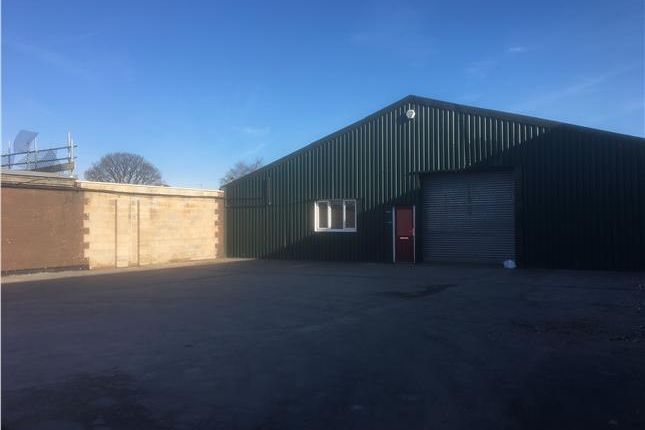 Thumbnail Light industrial to let in Unit 3 Park House, Hurdsfield Road, Macclesfield, Cheshire