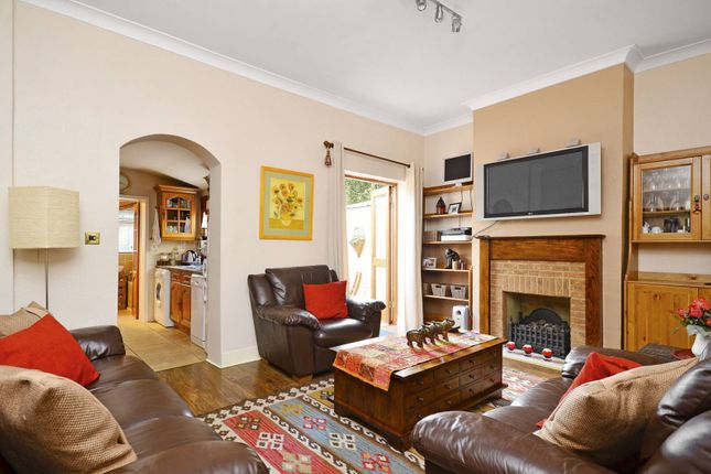 Thumbnail Property to rent in Granleigh Road, Leytonstone