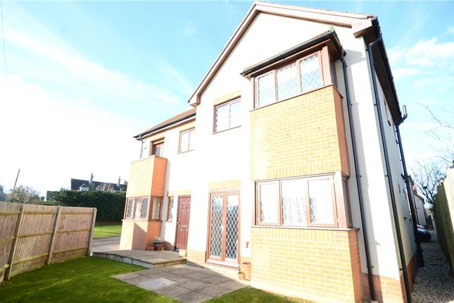Thumbnail Maisonette for sale in Brian Dowding Court, Tilehurst, Reading