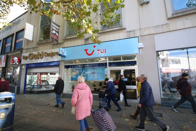 Thumbnail Retail premises for sale in Commercial Road, Portsmouth