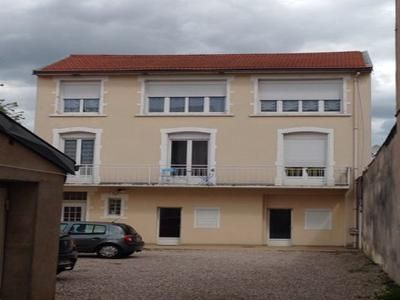 Thumbnail Property for sale in Nancy, Meurthe-Et-Moselle, France