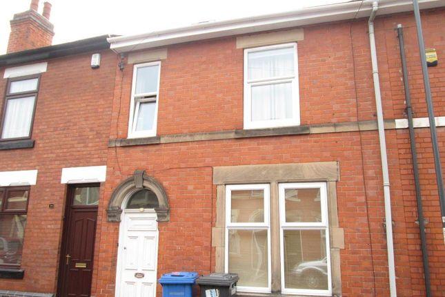 Stanley Street, Derby DE22
